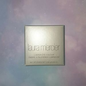 NIB Laura Mercier Luster Eyeshadow Star Fruit